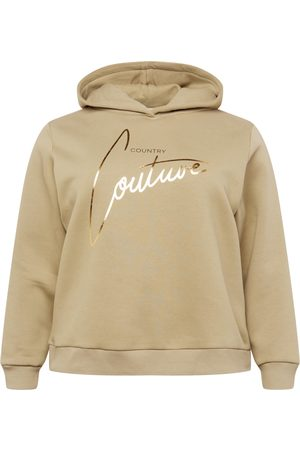 Guido Maria Kretschmer Curvy Collection Sweatshirt 'Nola