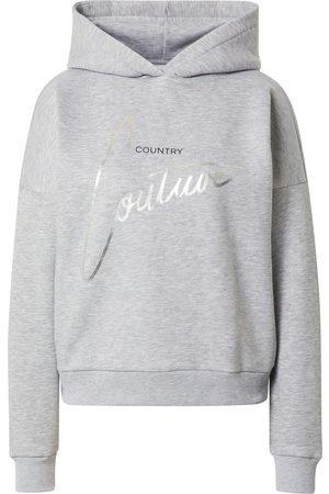 Guido Maria Kretschmer Collection Barn Sweatshirts - Sweatshirt 'Nola
