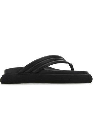 The Attico Dame Flip flops - Alton flip-flops