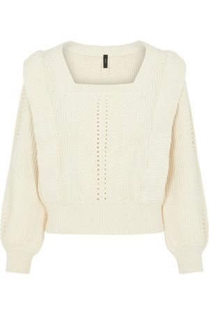 Y.A.S Knit Pullover