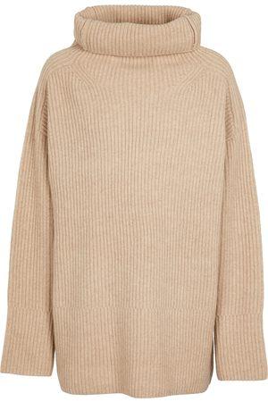 Joseph Turtleneck wool sweater