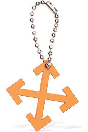 OFF-WHITE Arrow Key Holder