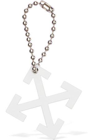OFF-WHITE Herre Nøkkelringer - Arrow Key Holder