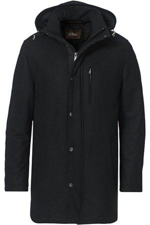 Oscar Jacobson Jacket