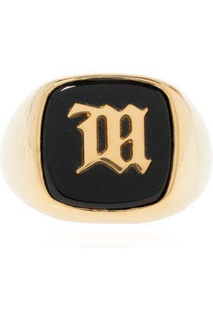 MISBHV Ring with logo