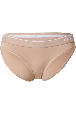 Calvin Klein Underwear Dame Bikinier - Bikiniunderdel