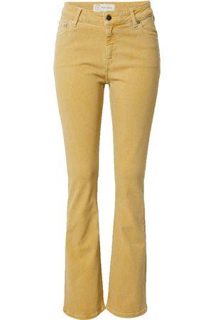 MUD Jeans Dame Jeans - Jeans 'Hazen