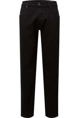 DIESEL Herre Straight - Jeans 'YENNOX