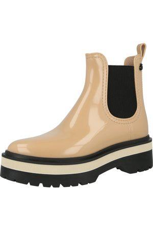 LEMON JELLY Chelsea Boots 'NETTY