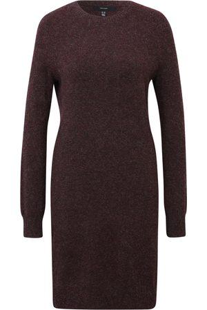 Vero Moda Tall Dame Strikkede kjoler - Strikkekjole 'DOFFY