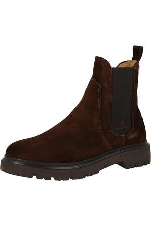 GANT Dame Støvletter - Chelsea Boots 'Malinca