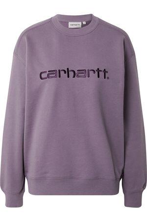 Carhartt WIP Dame Sweatshirts - Sweatshirt