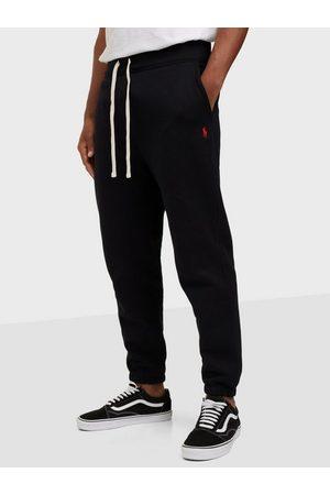 Polo Ralph Lauren Herre Joggebukser - Athletic Pant Bukser Black