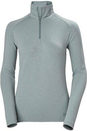 Helly Hansen Dame Kortermede - ZIP T-Shirt