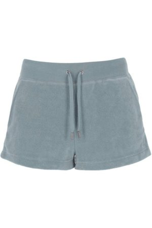 Juicy Couture Dame Shorts - Eve-Towelling Shorts