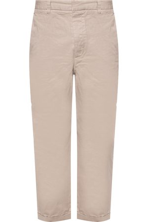 AllSaints Crate loose-fitting trousers