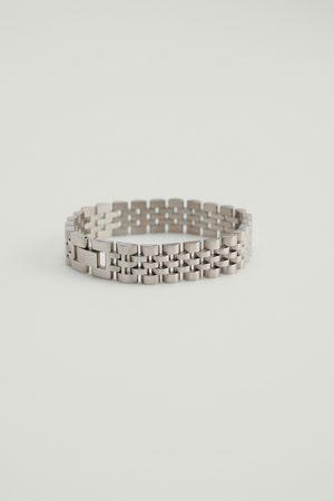 NA-KD Dame Armbånd - Watch Link armbånd