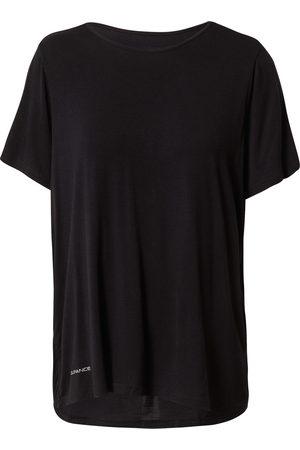 Endurance Dame Trenings t-skjorter - Funksjonsskjorte 'Siva