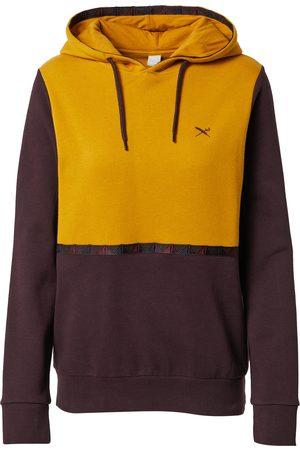 Iriedaily Dame Sweatshirts - Sweatshirt 'Hopi
