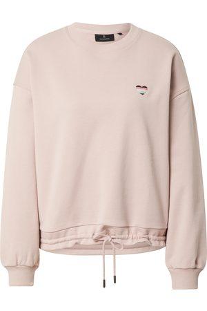 Recolution Dame Sweatshirts - Sweatshirt 'GAZANIA