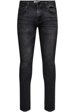 Only & Sons Herre Tapered - Jeans 'Draper