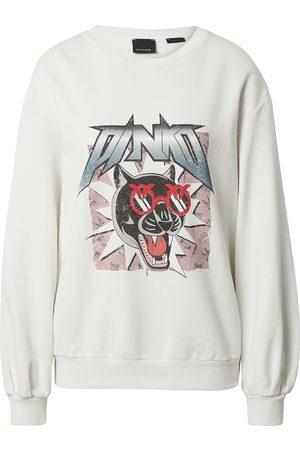 Pinko Dame Sweatshirts - Sweatshirt 'ROASIO
