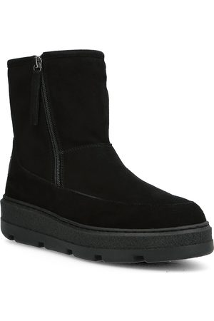 unisa Fraco_bs Shoes Boots Ankle Boots Ankle Boot - Flat