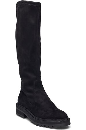 Billi Bi Long Boots A1302 Høye Støvletter