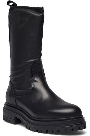 Dasia Cacao Mid Shoes Boots Ankle Boots Ankle Boot - Flat