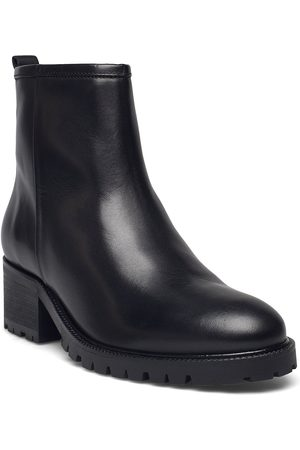 Billi Bi Warm Lining A83732 Shoes Boots Ankle Boots Ankle Boot - Heel