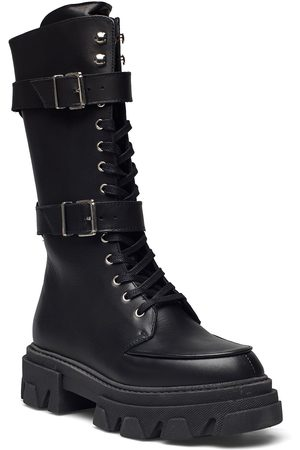 Pavement Alessia Shoes Boots Ankle Boots Ankle Boot - Flat