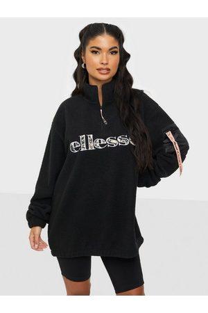 Ellesse El Monticule 1/2 Zip Track Top
