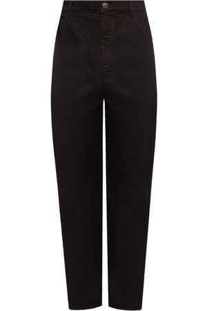 RAF SIMONS Herre Straight - Jeans with pockets