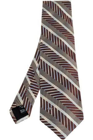 VALENTINO Pre-owned Silk Tie