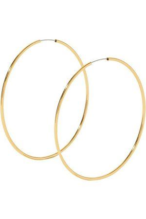 Accessorize Simple Hoop Earrings