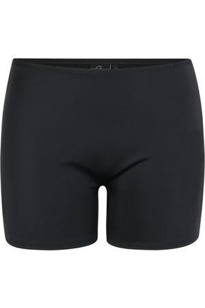 Swim by Zizzi Dame Shorts - Badeshorts