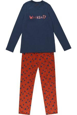 Schiesser Jente Pyjamaser - Pyjamas