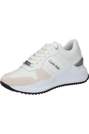 Calvin Klein Dame Sneakers - Sneaker low 'RYLIE