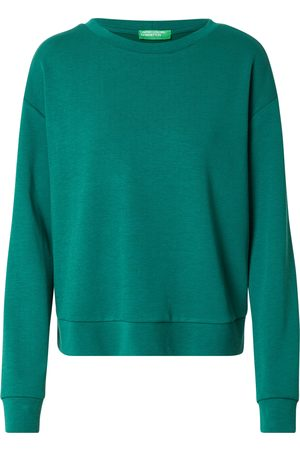 Benetton Dame Sweatshirts - Sweatshirt