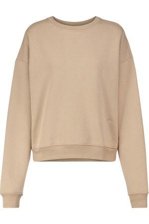 Frame Sweatshirts - Cotton-blend sweatshirt