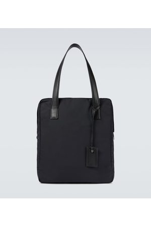 The Row Dame Tote bags - Large travel nylon tote bag