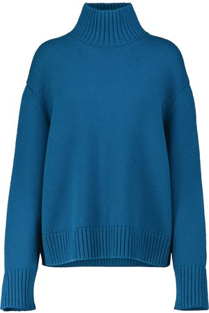 Loro Piana Pologensere - Parksville cashmere turtleneck sweater