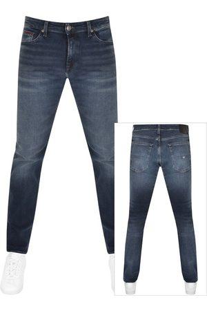 Tommy Hilfiger Herre Skinny - Scanton Slim Jeans