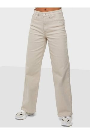 ONLY Dame Wide Leg - Onljuicy Life Hw Wide Col Pant Pnt