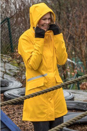 Stormberg Dame Regnjakker - Marina regnkåpe