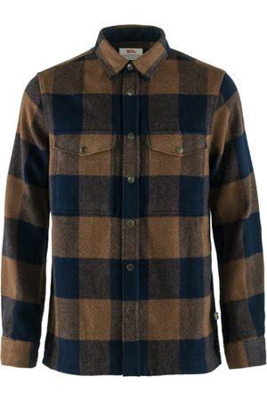 Fjällräven Langermede - Canada Shirt
