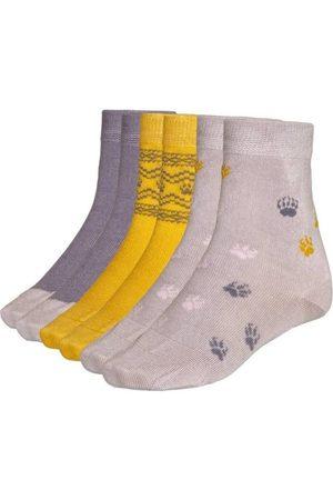 Stormberg Sokker - Lunheim bambus sokker 3-pk barn 1-7