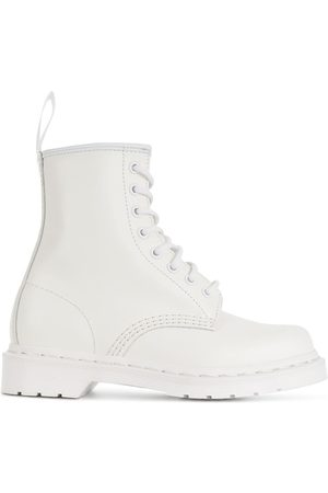 Dr. Martens Dame Skoletter - Lace-up ankle boots