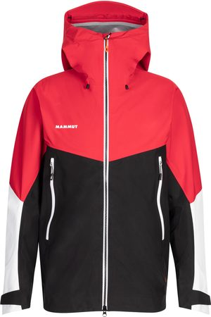 Mammut Crater Hooded Jacket