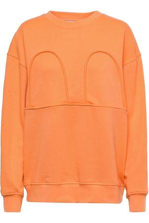R/H Studio Mickey Sweater Sweat-shirt Genser